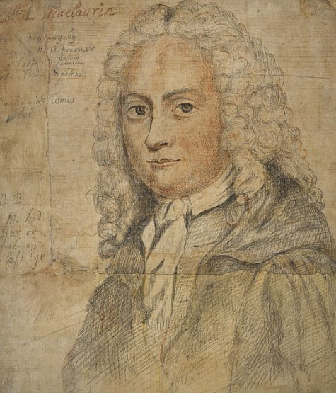 Colin MACLAURIN (1698-1746)